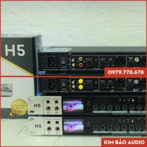 Vang cơ Himedia H5 - Vang cơ giá rẻ