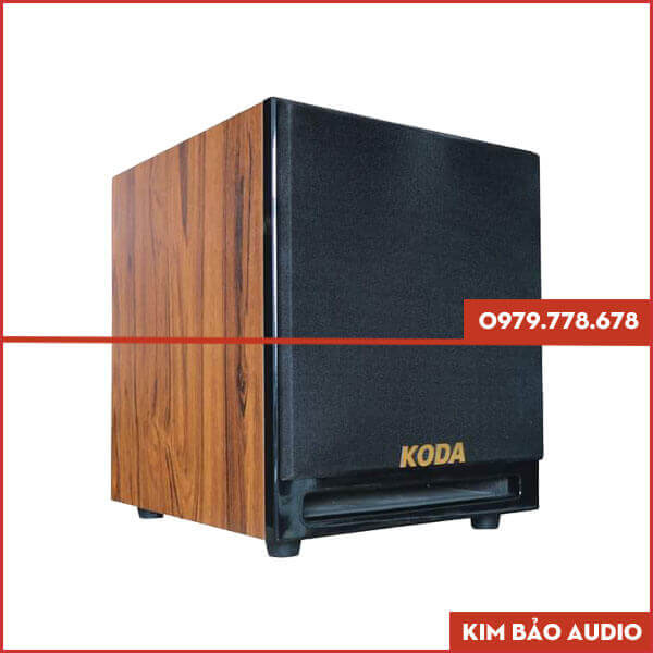 Loa Sub điện Koda KD12S