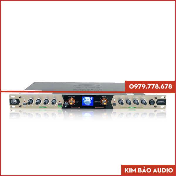 Máy nâng tiếng TD Acoustic CB800 Ultra Chính hãng