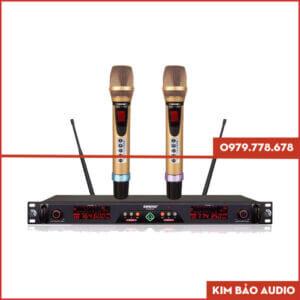 Micro không dây Shure UGX50
