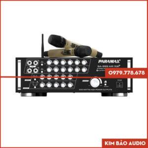 Amply liền Micro Paramax SA999 AIR PLUS