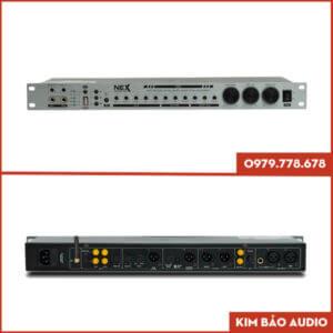 Vang cơ Nex Acoustic DFX6 - Chính Hãng