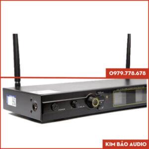 Micro Karaoke DBaucoustic DB500C Gốc Nghiên