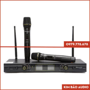Micro Karaoke DBaucoustic DB500C