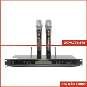 Micro Karaoke dBacoustic DB 550 Plus