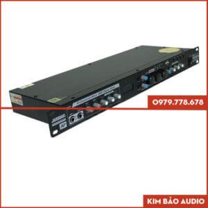 Vang cơ Jarguar S800 Platinum Chính hãng