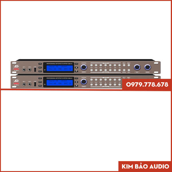 Vang số chỉnh cơ ADmax X9 Pro