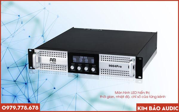 Cục đẩy AM 9004 Pro