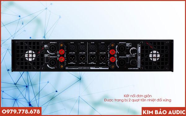 Cục đẩy công suất AM 9004 Pro chính hãng