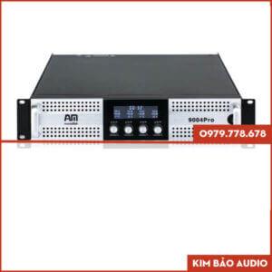 Cục đẩy công suất AM 9004 Pro