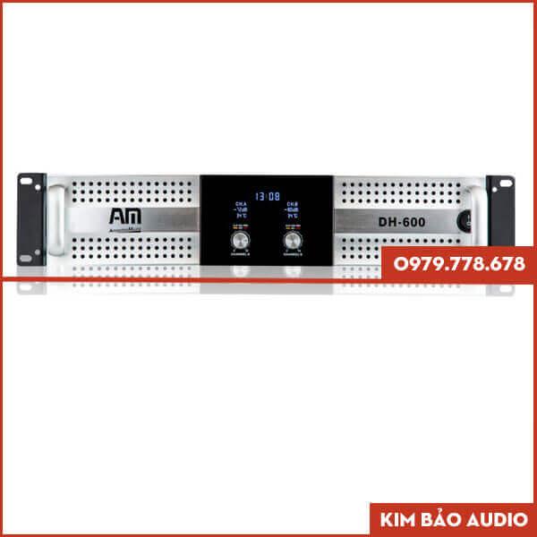 Cục đẩy Công suất AM DH600