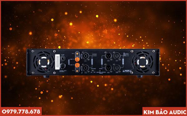 Main công suất AM DK500 Pro