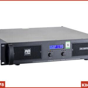 Cục đẩy công suất AM DK500 Pro Chính hãng