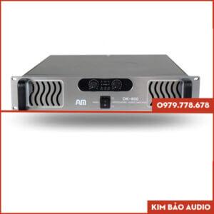 Cục đẩy công suất AM DK800