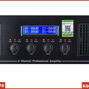 Cục đẩy AM DK4650 Chính hãng