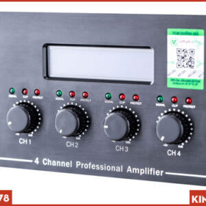 Cục đẩy AM DK4650