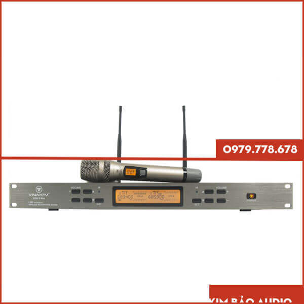 Micro VinaKTV S500X Max