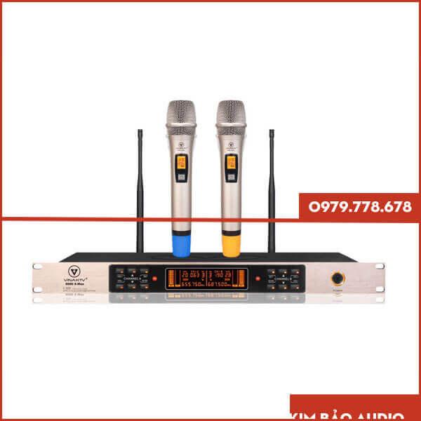 Micro VinaKTV S600X Max