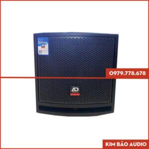 Loa Sub điện Bass 30 ADmax AD 12SW