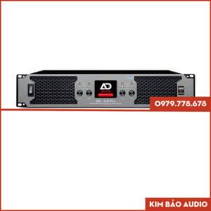 Main ADmax AD 4.9Pro - Main 4 kênh