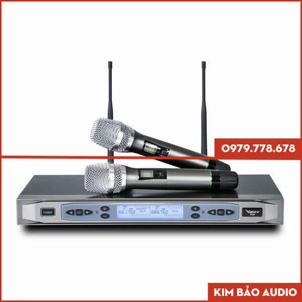 Micro Việt KTV C200