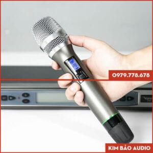 Micro Việt KTV C200 (Tay cầm)