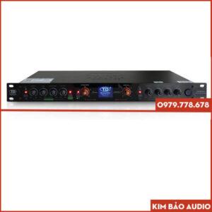 Nâng tiếng TD Acoustic CB800 Ultra Black