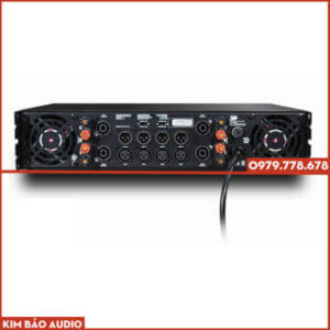 Main công suất Koda KH8850