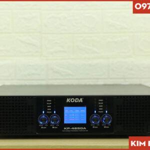 Cục đẩy Koda KP4850A