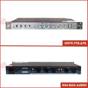 Máy Nâng tiếng TD Acoustic CB600 Pro