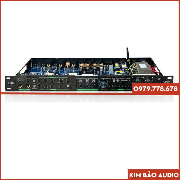 Vang Cơ TD Acoustic T8 Ultra Plus