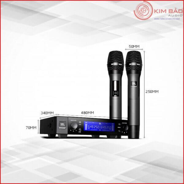 Micro BL VM200 - Nhập khẩu chính hãng