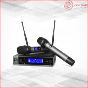 Micro không dây JBL VM200