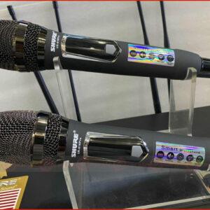 Tay cầm Micro không dây Shure UR 616 Pro
