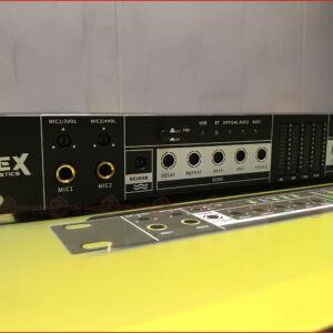 Vang cơ FX20 Plus của Nex Acoustic