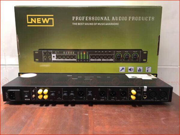 Vang cơ Nex FX20 Plus Mặt sau