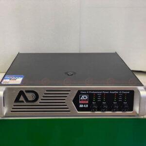 Cục đẩy 4 kênh ADMax AD 4.8