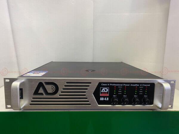 Main 4 kênh ADMax AD 4.8
