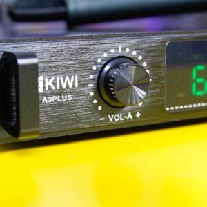Micro Kiwi A3 Plus Chính hãng
