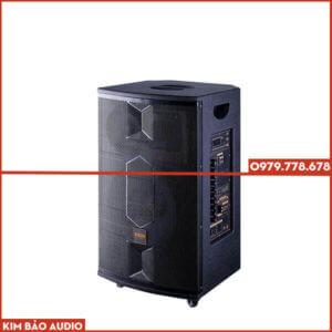 Loa Kéo Koda KD 10V SVIP - Loa Kéo Bass 25cm