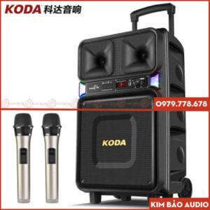 Loa kéo Koda KD1203