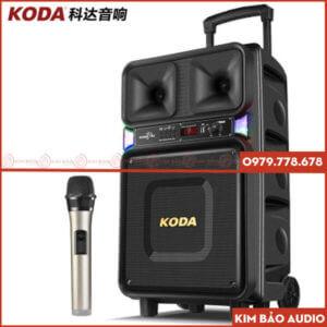 Loa kéo Koda KD803 - Loa Kéo Koda Bass 20cm