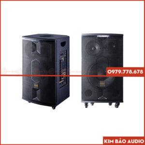 Loa Kéo Koda KD 8V SVIP - Loa Kéo Bass 20cm