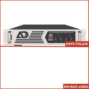 Main ADMax AD 4.8 - Main 4 kênh