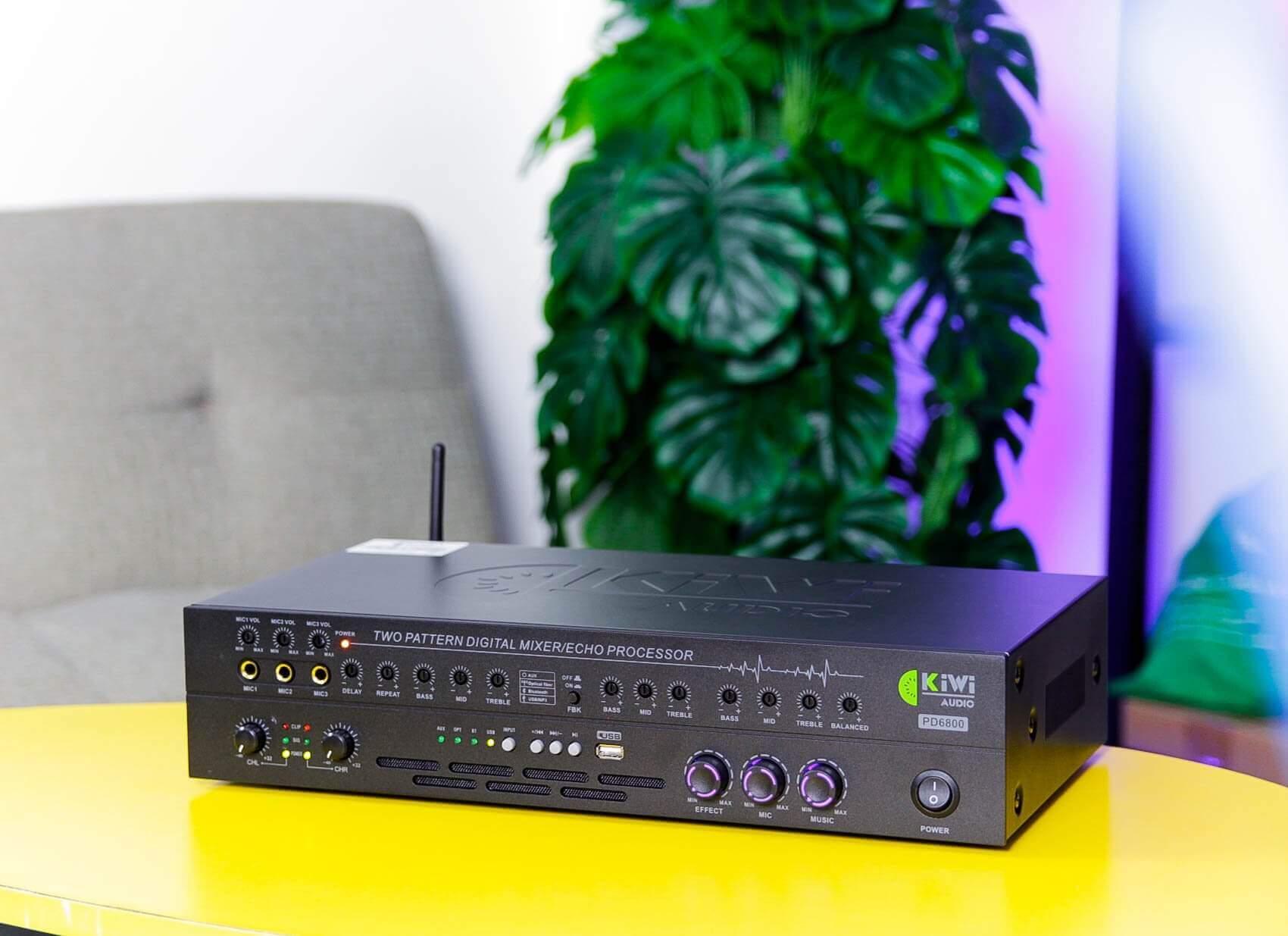 Main liên vang cơ Kiwi PD6800