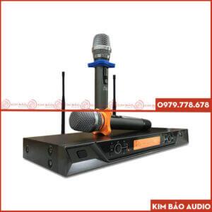 Micro karaoke Aplus A888