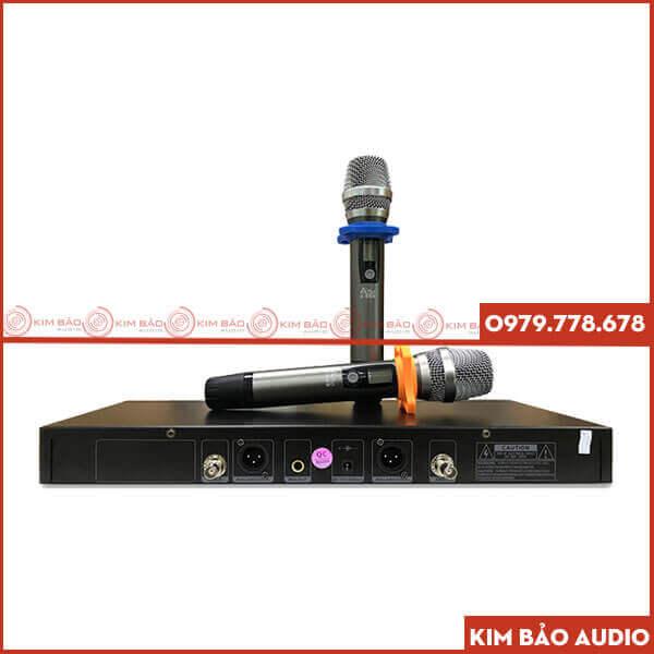 Micro không dây Aplus A888 Chính hãng