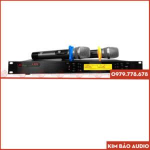 Micro không dây Aplus A999