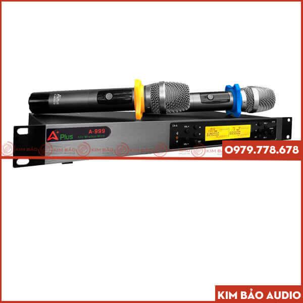Micro Aplus A999 Chính hãng