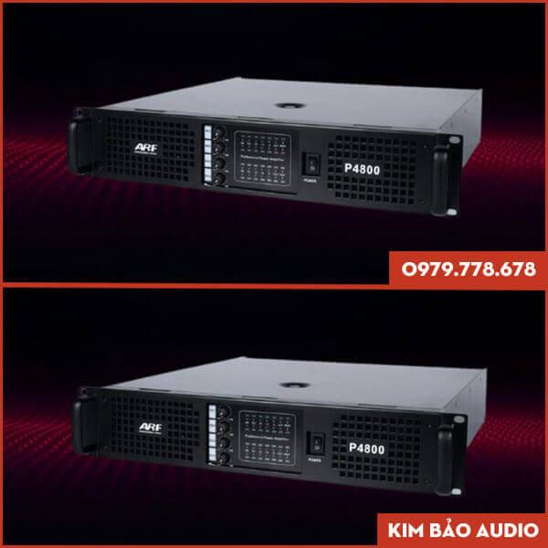 Main ARF P4800
